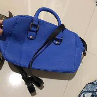 Tas stradivarius biru