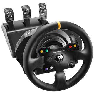 Thrustmaster TX Racing Wheel Leather Edition (PC/XB1)