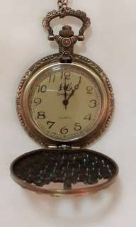 Shanghai pocket watch (上海怀表)