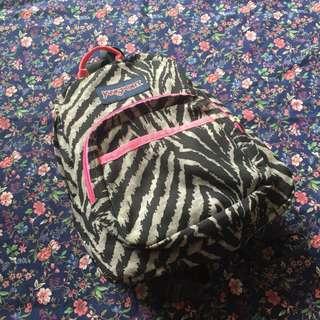 Jansport Mini Bagpack (Authentic)