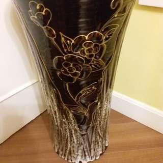 高身瓷器慧兰花盆
