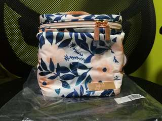 BNWT Whimsical Watercolor Fuel Cell