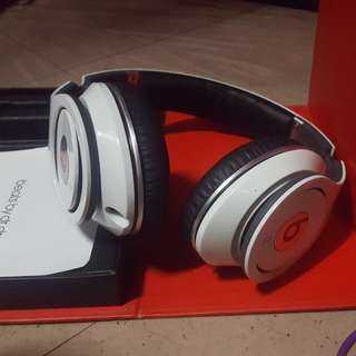Beats Studio by Dr. Dre
