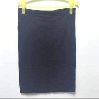 H&M包臀裙