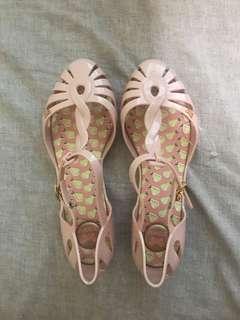 Zaxy by Grendha sandals