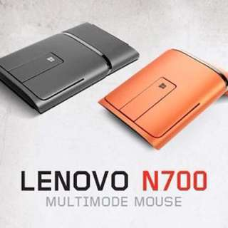 Lenovo Dual Mode N700