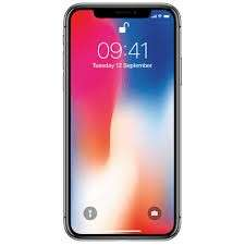 iPhone X 256 today from starhub
