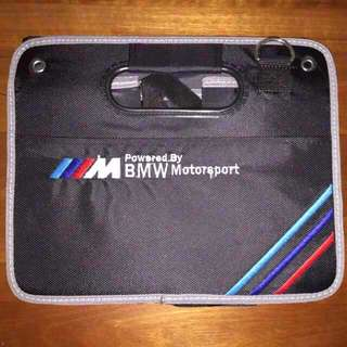 BMW Car Boot Bag