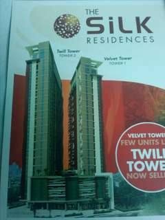 The Silk Residences Condominium