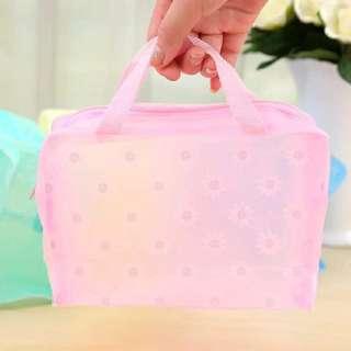 Toiletries Bag Organizer