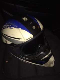 Helmet Sparx