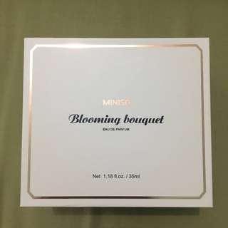 Eau de parfum Blooming Bouquet