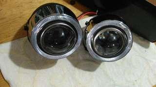 LED   GLO汽車燈