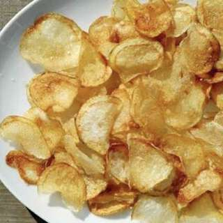 Homemade Potato Chips Supplier Salted Egg