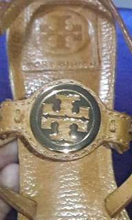 Pre loved Tory Burch Sandals