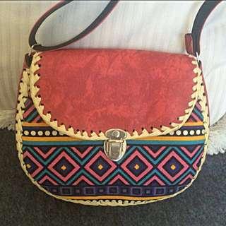 New Handmade bag