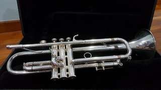 Trumpet Olds Elkhart