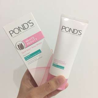 Ponds Day Cream for Oily Skin