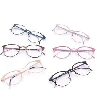 Sunnies anti radiation eyeglasses