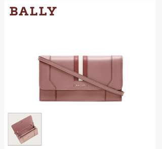 Bally Stanford Crossbody bag