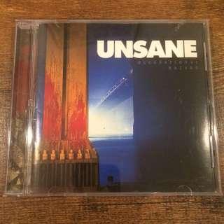 Unsane - occupational hazard cd
