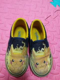 Pokemon shoes for kids