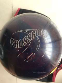 Storm CrossRoad Bowling Ball 14 LBS