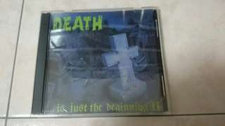 Death Is Just The Beginning 2