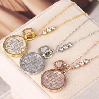 MK Michael Kors Necklace
