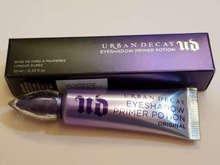 Urban Decay Eyeshadow Primer Potion (Original)