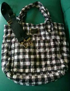 Pre - loved Marc by Marc Jacobs Tote / Sling Bag