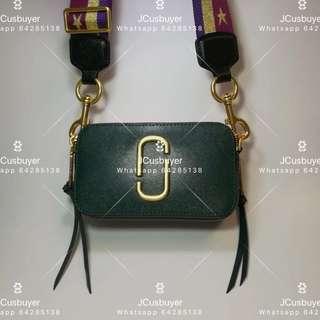 🇺🇸代購Marc Jacobs Camera Bags In stock