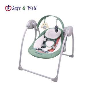 Picardo Dazzle Electric Baby Swing