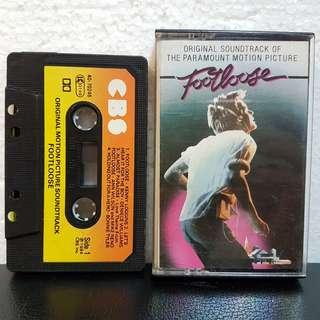 Cassette》Footloose OST