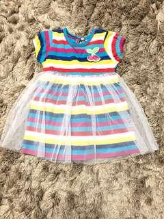 Fiffy Dress