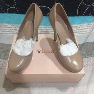 Viina 台灣手工鞋(8.5成新)