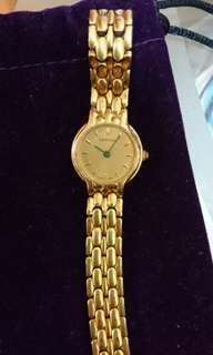 Certina lady watch 2cm dia