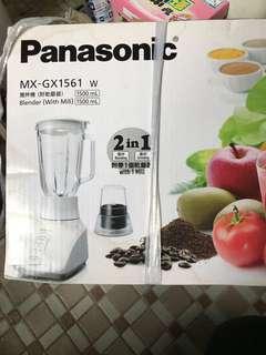 Panasonic 攪拌機