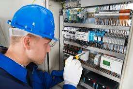 electric wiring and repairing