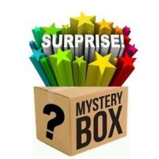Mystery Box For Her