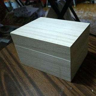 木盒 禮物盒 收納盒 儲物盒