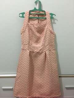 Esye Pink Dress