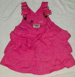 Oshkosh B'gosh Pink Jumper