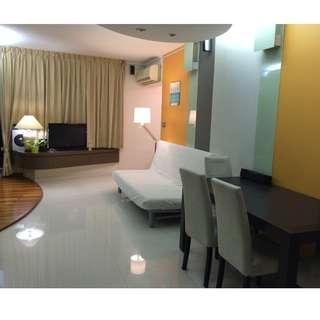 Master Room near Redhill MRT
