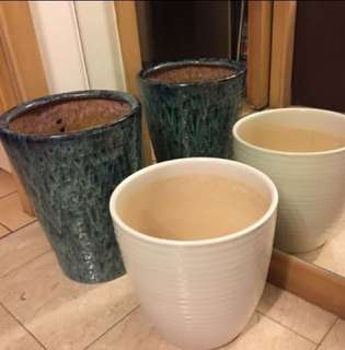 Decorative Flower Pots / Plant Pot