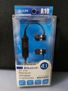 Bluetooth Headset Wireless