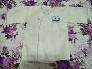 新幹線紗布衣