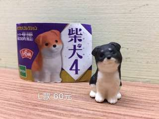 🚚 L款_扭蛋/柴犬/柴柴