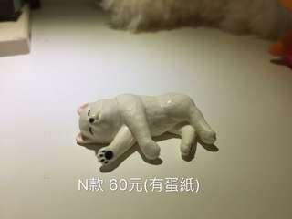 🚚 N款_扭蛋/柴犬/柴柴