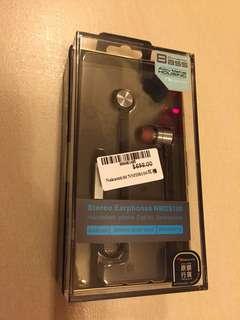 Nakamichi Stereo Earphone NMDS100